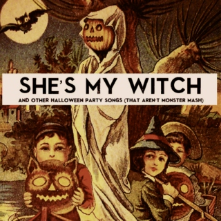 She's My Witch