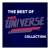 The Best Of MR. UNIVERSE Collection