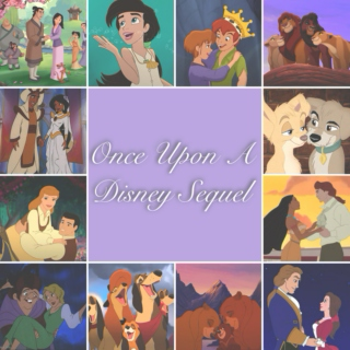 Once Upon A Disney Sequel