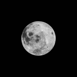 Moon over you