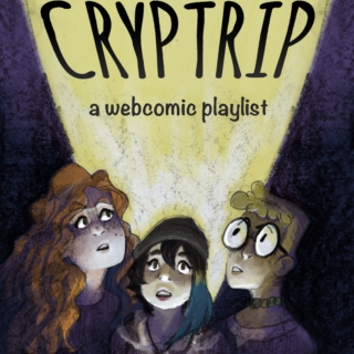 Cryptrip the playlist