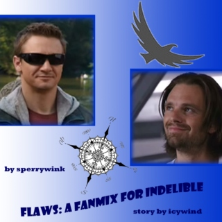 Flaws: A Fanmix for Indelible