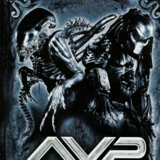 Alien Vs. Predator (AVP)