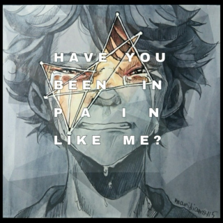 Oikawa sad mix