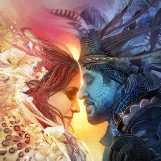 Twin Flame (Part 2) ~ Reunion
