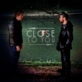 Close To You - a Robert/Aaron mix