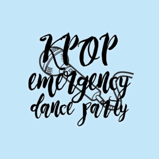 KPOP Emergency Dance Party