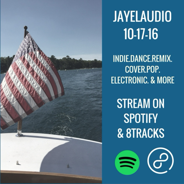 JayeL Audio 10-17-16