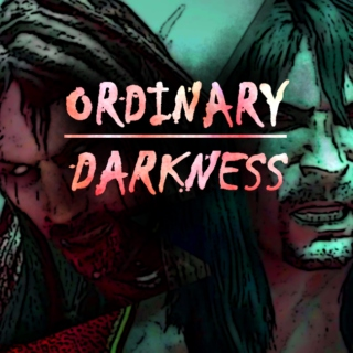 Ordinary Darkness