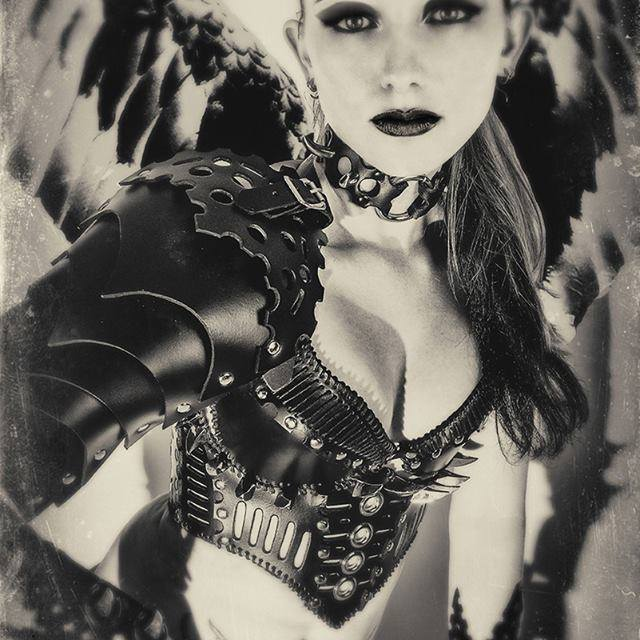 Gothic Industrial Music Perfection