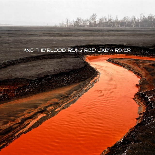 And the Blood Runs Red Like a River: An Astrid Soltiare Fanmix