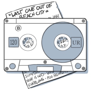 » SIDE B - LAST ONE OUT OF BEACH CITY «