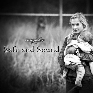 songs for Safe and Sound