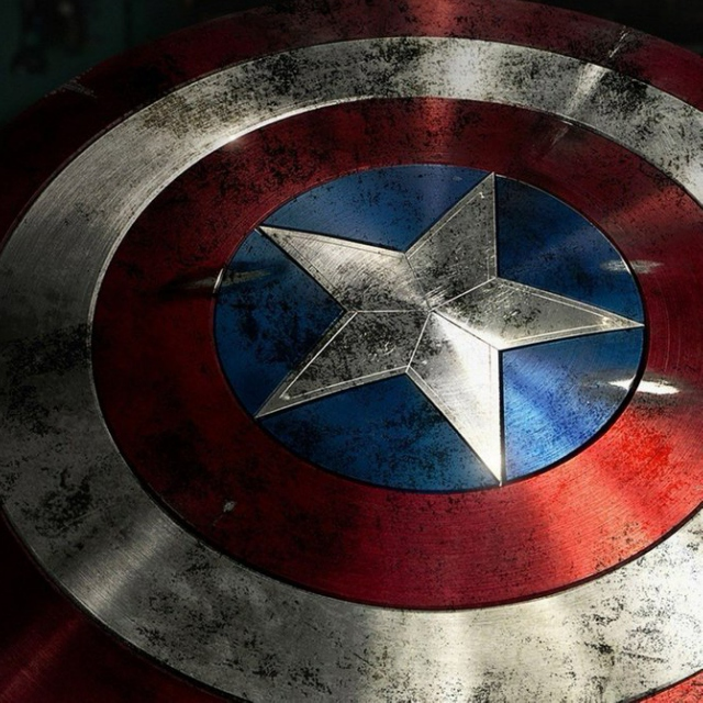 Steve Rogers: Justice for all