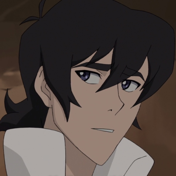KEITH ANGST