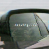 driving..