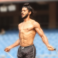 The Real Bollywood Workout Playlist