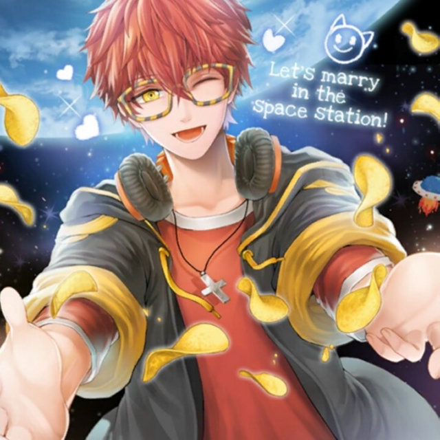 Mystic Messenger - 707 playlist