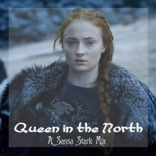 Queen in the North