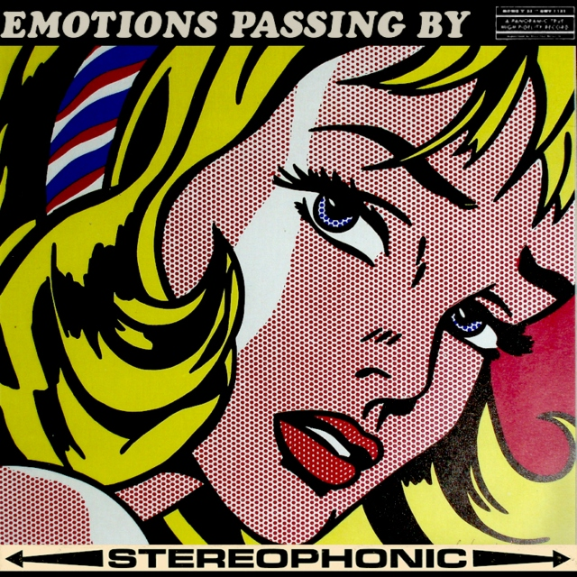 Emotions Passing By