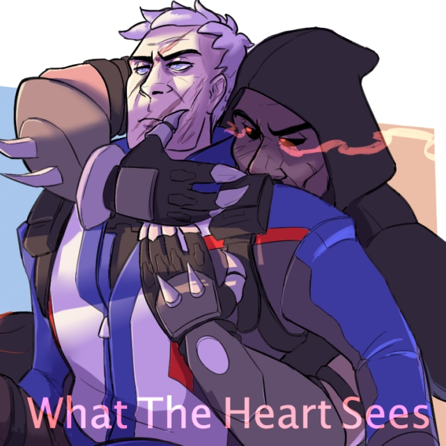 What The Heart Sees