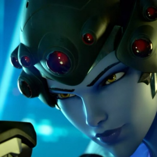 Widowmaker (overwatch)