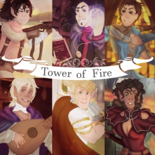 Tower of Fire