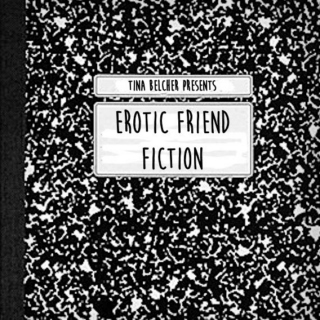 erotic friend fiction