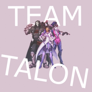 TEAM TALON