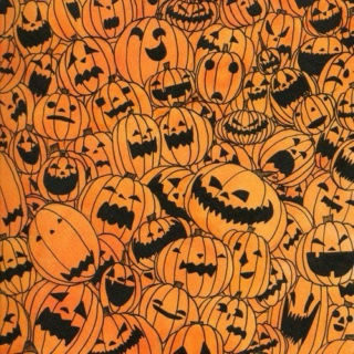 Halloween Mix 2016
