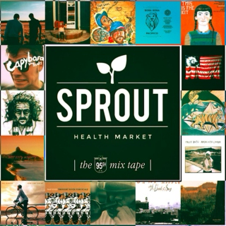 95EH | SPROUT HEALTH MARKET