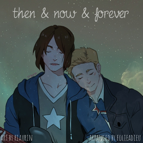 then & now & forever
