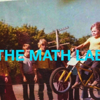 The Math Lab 10/23/16