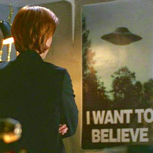 The X-Files (MSR)