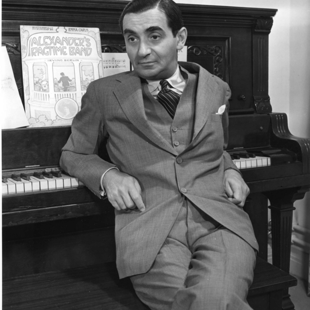 The Great American Songbook: Irving Berlin
