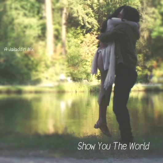 Show You The World