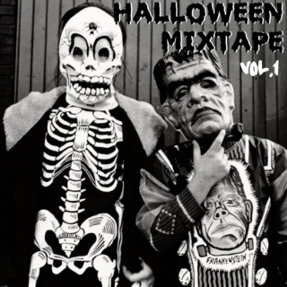 Halloween Mixtape vol. 1