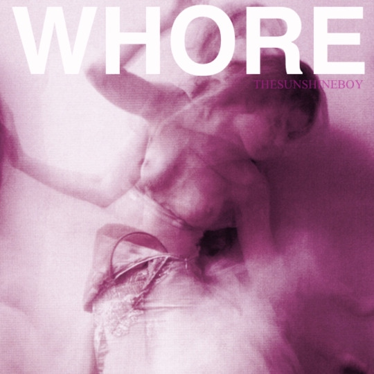 THE WHORE