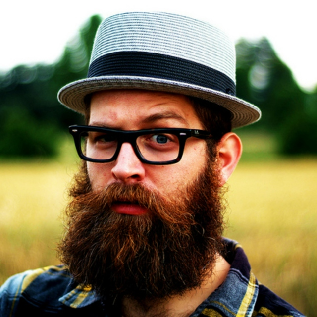 Hipster Beards, Skinny Jeans, Craft Beer and Brooklyn Pickles