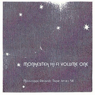 mrc-058 - monkeytek hi-fi volume one