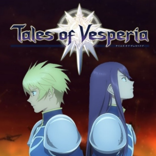 Tales Of Vesperia - The Rat King Fanmix