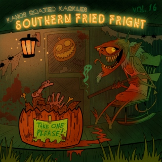 [KCK] Volume 16 - Southern Fried Fright