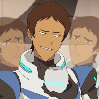 The Ultimate Slow Burn Lance Playlist