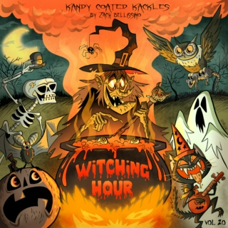 [KCK] Volume 20 - Witching Hour