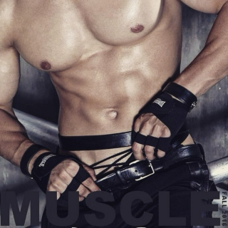 Muscle Playlist 2016 Fall