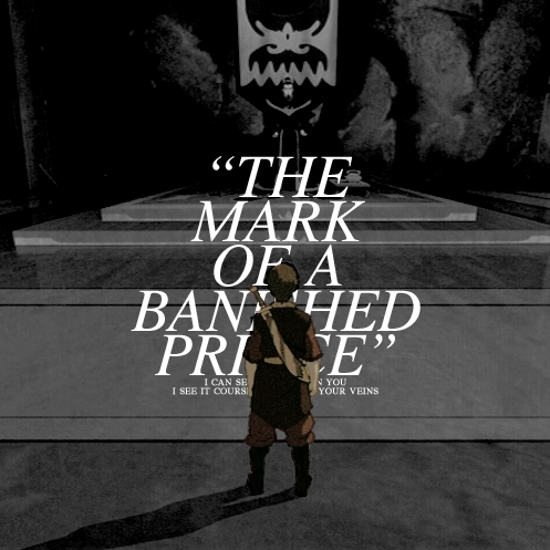 THE BANISHED PRINCE