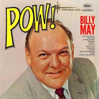The Pop Standard Arrangers: Billy May