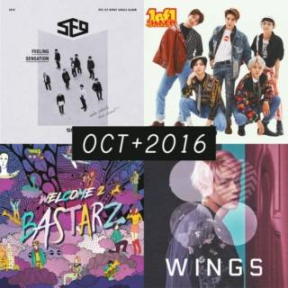 weekend fanfare | k-pop