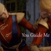 You Guide Me