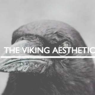 The Viking Aesthetic